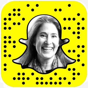 Aliza Sherman Snapchat
